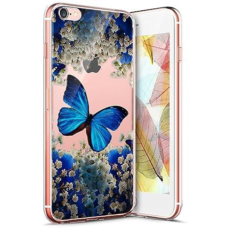 Funda iPhone 6 Plus /6S Plus ,Funda Silicona Gel Carcasa ...