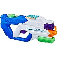 NERF Super Soaker - Dartfire Water Blaster - inc 5 official Elite Darts - Kids Toys & Outdoor games - Ages 8+