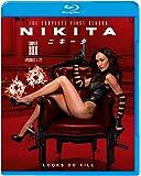 NIKITA/ニキータ〈ファースト・シーズン〉 コンプリート・セット [Blu-ray]
