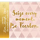 Legacy Publishing Group 2018 12-Month Wall Calendar, Live, Laugh, Love