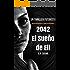 2042. EL SUEÑO DE ELI: Un thriller futurista. Novela de ficción distópica, con un toque surrealista y numerosas píldoras de ecologismo y crítica social.