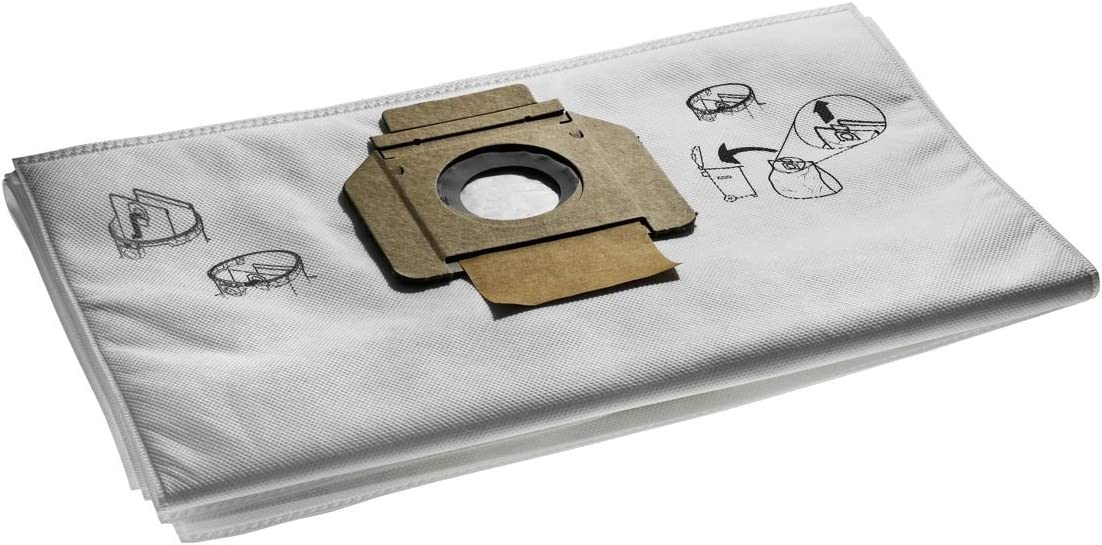 VCP 450 L Staubsaugerbeutel Filter Filterbeutel 10 Staubbeutel für Protool FB