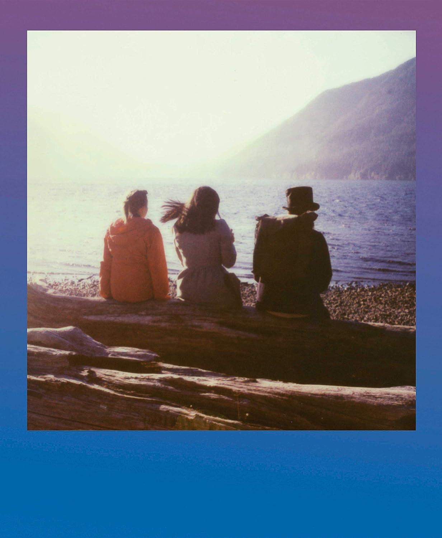 Polaroid Originals 4927 Film instantan/é Couleur i-Type Summer Bleu