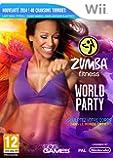 Zumba World Party + ceinture