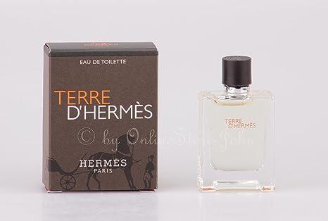 Toilette De 5 Hermès D'hermès Eau Terre Ml Mini EIWD2H9Y