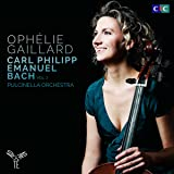 Carl Philipp Emanuel Bach Vol. 1