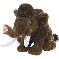 "Wild Republic CK-Mini Woolly Mammoth 8"" Animal Plush"