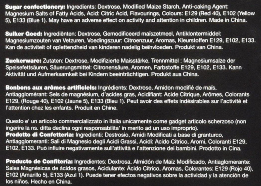 Dreamlove Spencer Sujetador Caramelos - 1 Unidad: Amazon.es: Salud y cuidado personal