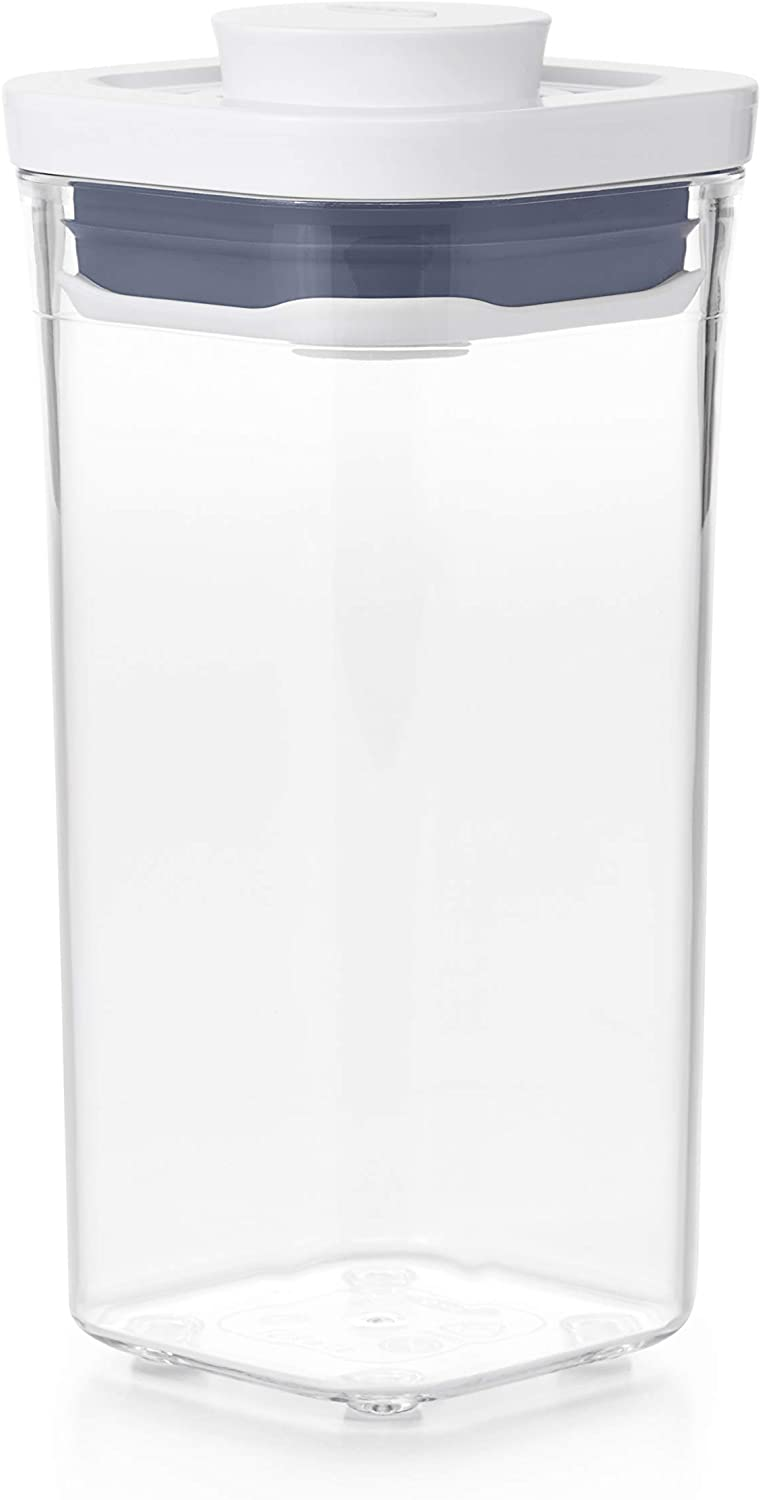 NEW OXO Good Grips POP Container - Airtight Food Storage - 0.5 Qt for Candy and More