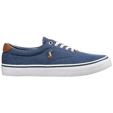 Polo Ralph Lauren 816747519 001 Sneaker Mann:
