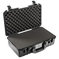 Pelican Air 1525 Case With Foam (Black)
