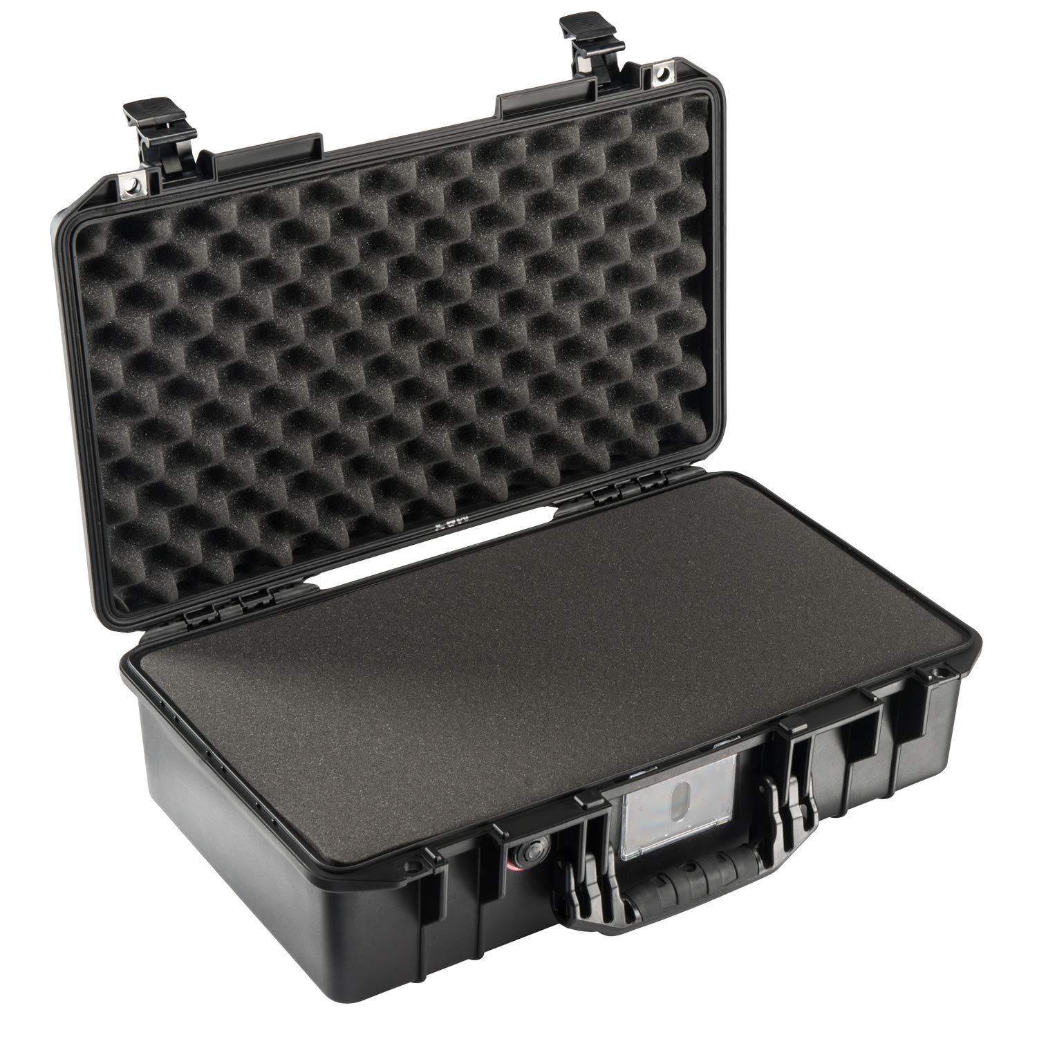 Pelican Air 1525 Case With Foam (Black)