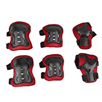 JUMPING Physport 6 pcs Child Protective Gear Set Deals
