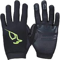 KOOKABURRA Stikstof Hockey Handschoenen (paar), Zwart