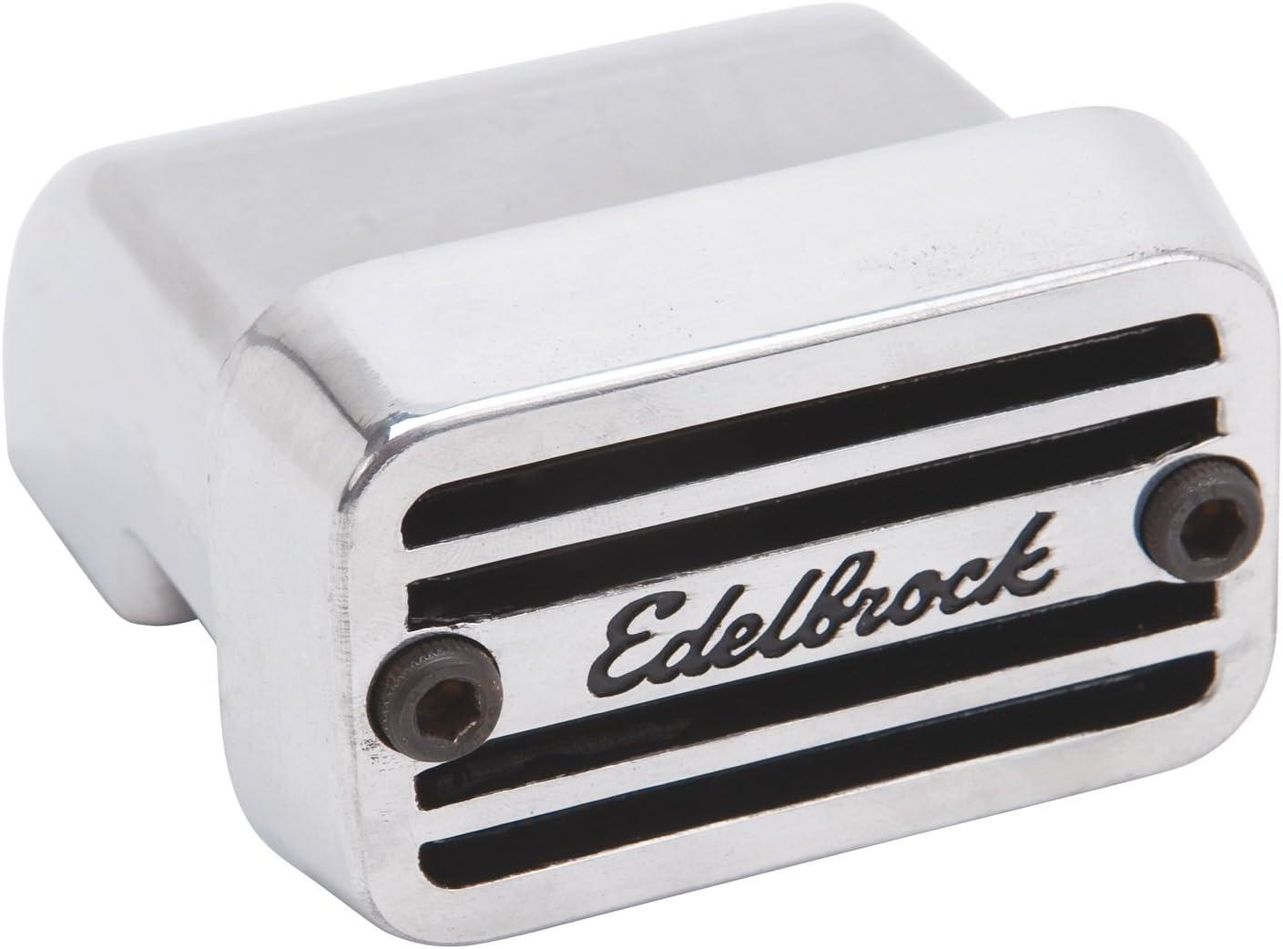 Edelbrock 4201 Elite Series Valve Cover Breather