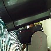 Amazon Com Rowenta Vu2531 Turbo Silence Oscillating 12