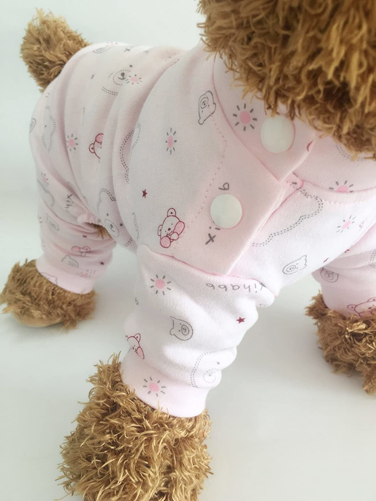 EastCities Pet Dog Cat ClothesSmall Dogs Puppy - 2