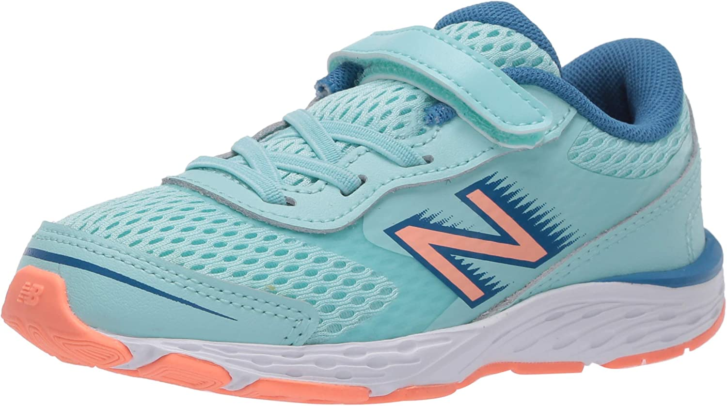 New Balance 680 V6 - Zapatillas de correr con cierre alternativo: Amazon.es: Zapatos y complementos