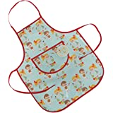 Children's Aprons - Choice Of Design ( Home Baking )