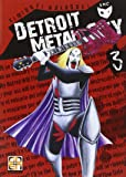 Detroit metal city: 3