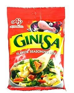 Ajinomoto Ginisa Flavor Seasoning Mix Large 100g