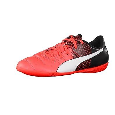 Puma Evopower 4.3 nbsp Tricks IT Jr Unisex Children s Indoor Shoes 297e7a572