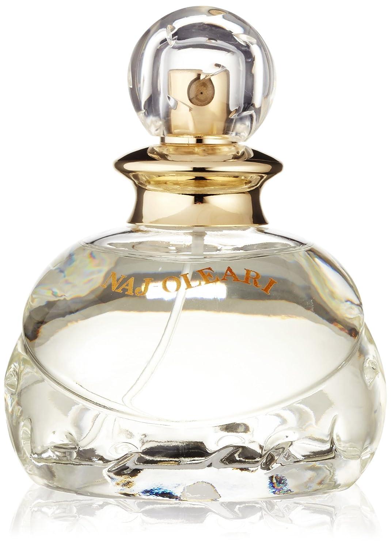 Naj Oleari femme/mujer, Desodorante Spray de Perfume, 1er Pack (1 x 75 ml): Amazon.es: Belleza