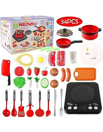 Juguetes de cocina | Amazon.es