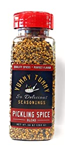 PICKLING SPICE (X-Large)