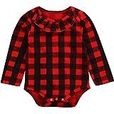 7585e9b34 Amazon.com  Key Baby Boys Premium Soft Washed Denim Bib Overalls ...