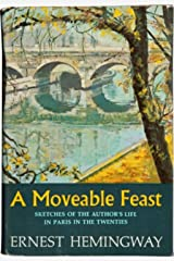 A Moveable Feast Kindle Edition