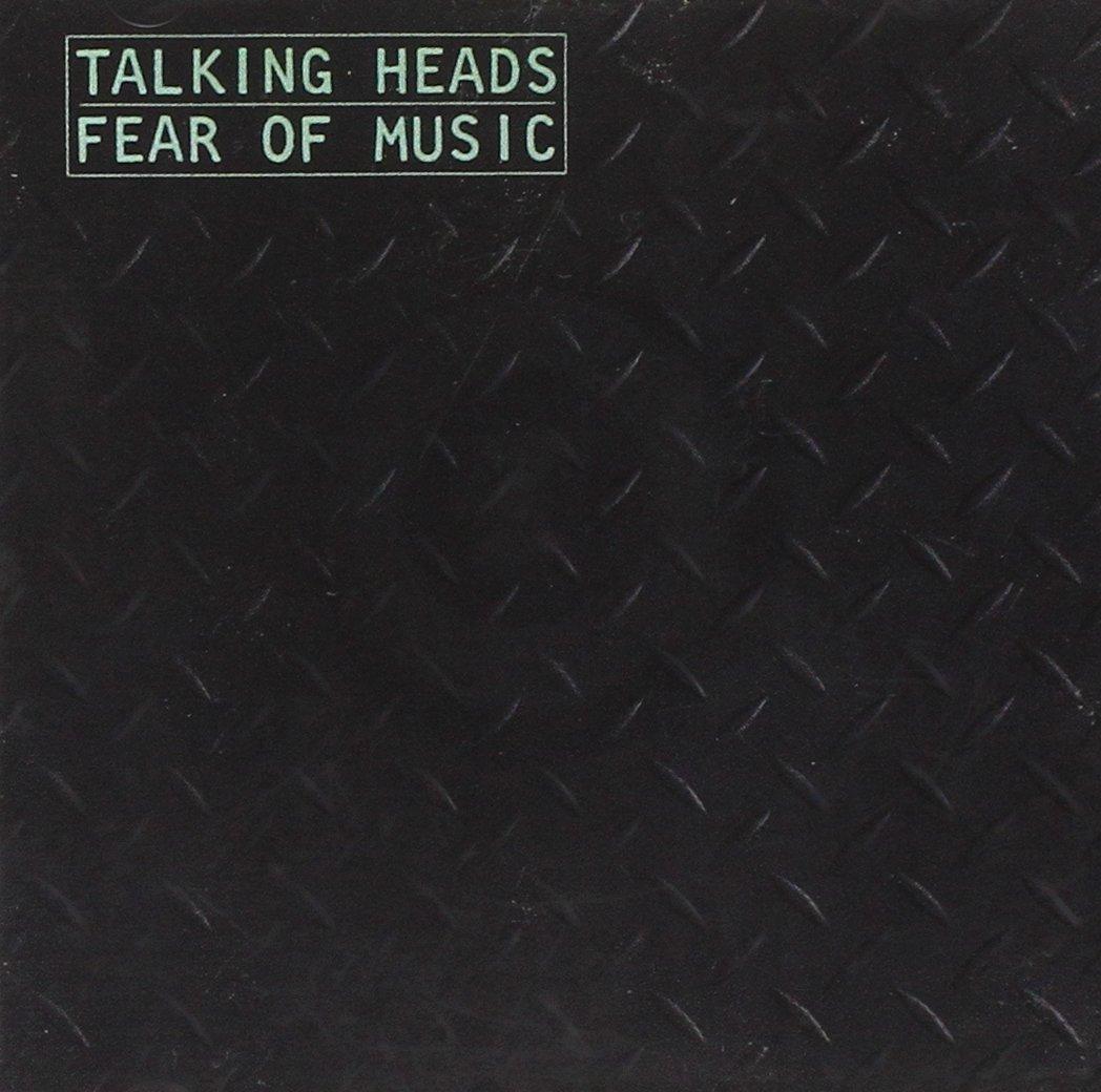 CD : Talking Heads - Fear of Music (CD)