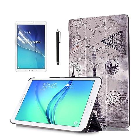 custodia samsung galaxy tab e tablet