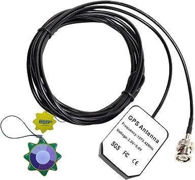 HQRP antena externa GPS para Garmin GPS II / II+ / III / III ...