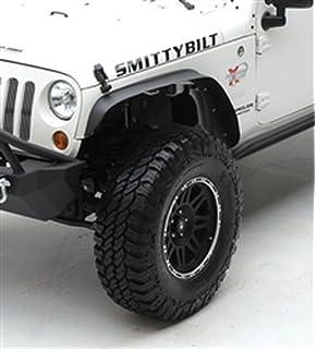 Smittybilt 17293 M1 Bolt-On Fender Flare for 8.5 Bed