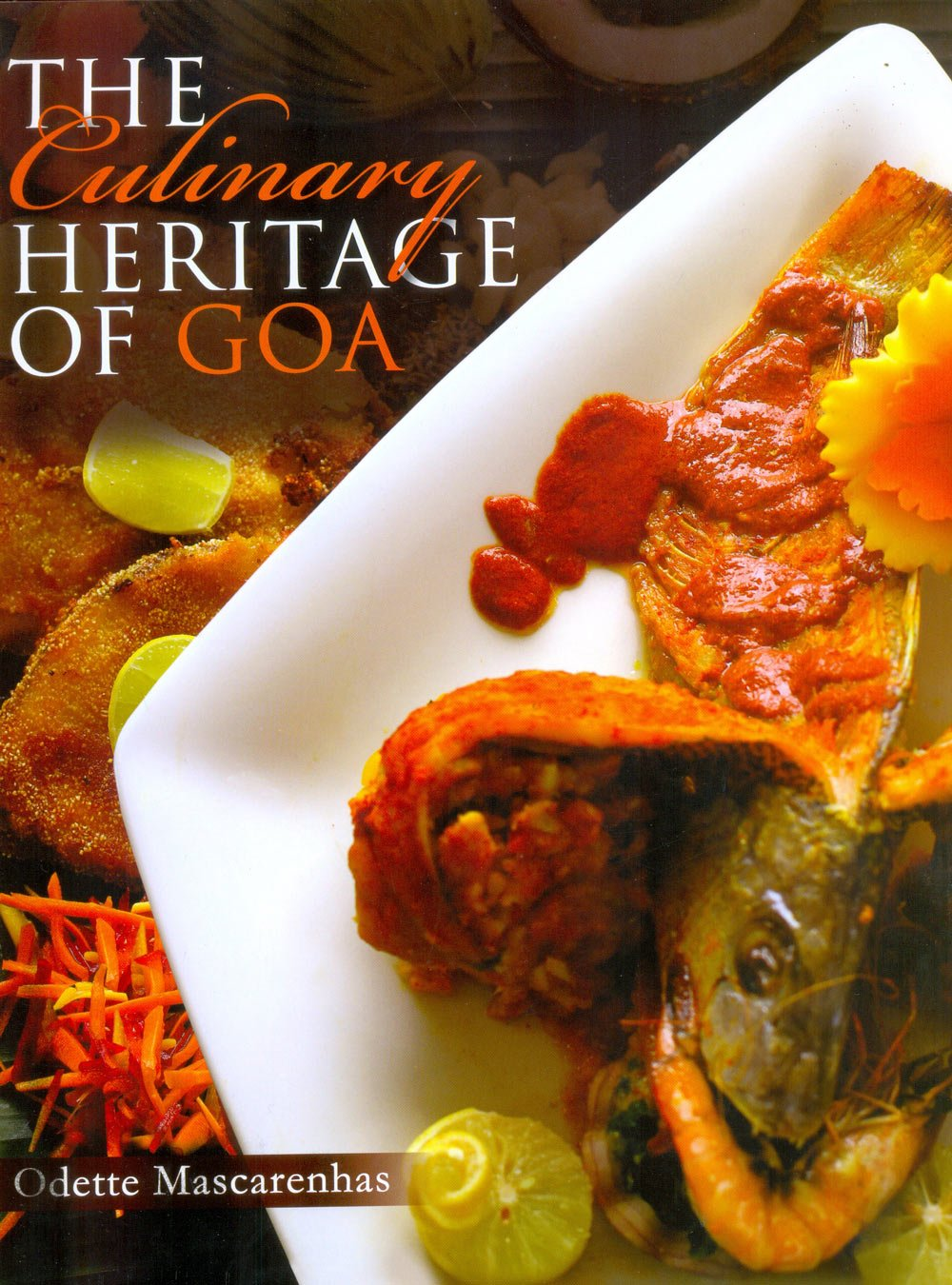 Buy the culinary heritage of goa book online at low prices in india buy the culinary heritage of goa book online at low prices in india the culinary heritage of goa reviews ratings amazon forumfinder Images