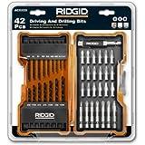 Ridgid AC98421 COLDfire 42-Piece Drill and Drive Kit