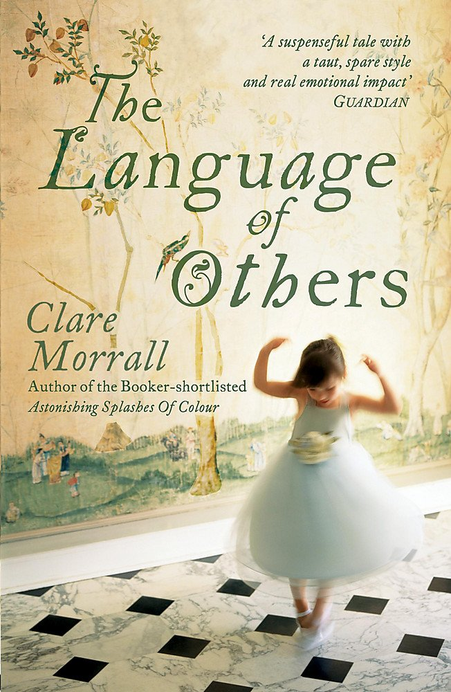 The Language of Others by Hodder & Stoughton