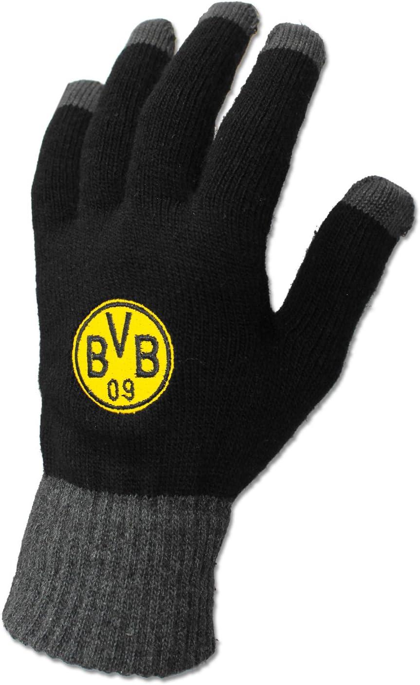 Trade Con Borussia Dortmund Guantes Smartphone diseño del ...