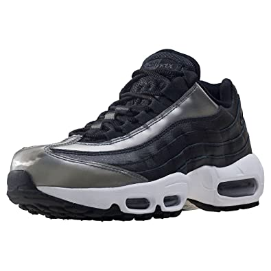 fb55992b81e4a Nike Air Max 95 Se Iridiscent Womens Trainers: Amazon.co.uk: Shoes & Bags