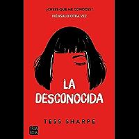 La desconocida (Spanish Edition)