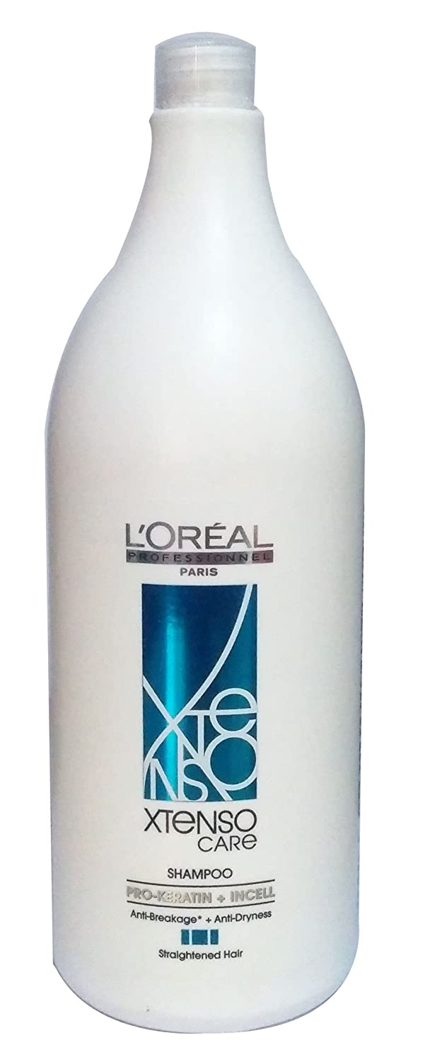 Shampoo for hair extensions l'oreal