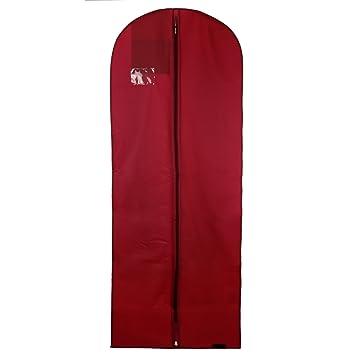 Hangerworld 1 Funda de Ropa 152cm Porta Traje Impermeable ...