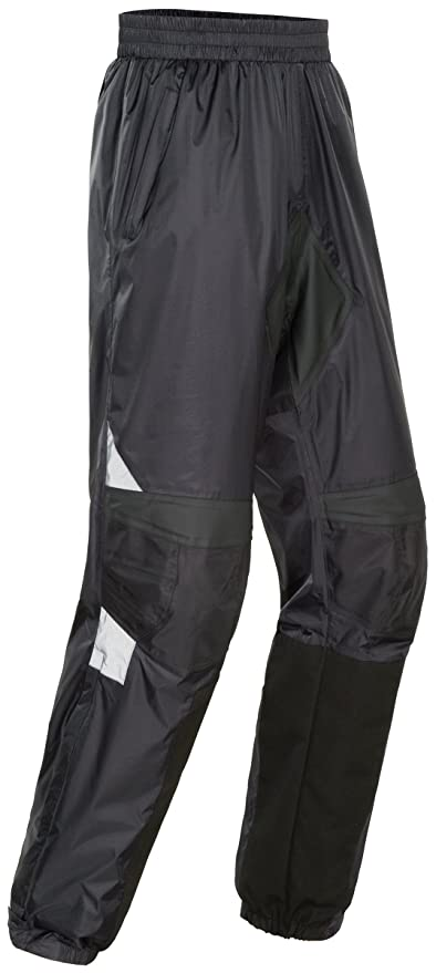 Amazon.com: Tour Master Sentinel Le lluvia pantalones, XL ...