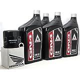 2012 HONDA NC700X/XD/XA OIL CHANGE KIT
