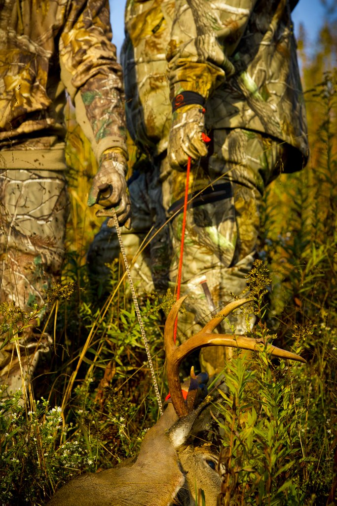 All-In Outdoors LLC The Leg Cuff Deer Drag by All-In Outdoors LLC (Image #5)