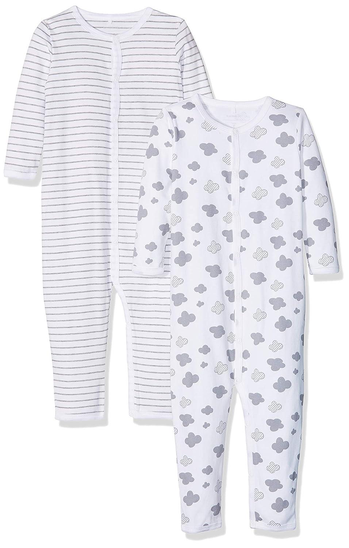 NAME IT Pijama para Bebés (Pack de 2) 13156717