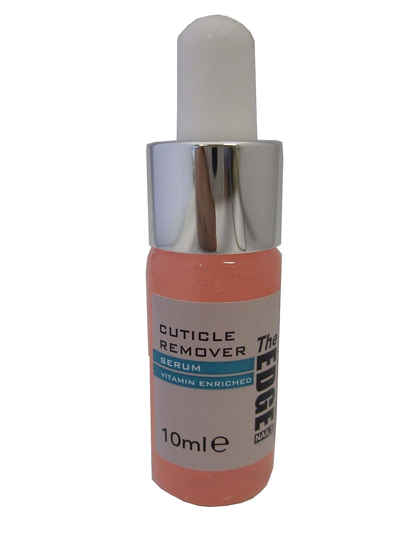 The Edge Nails cuticola Remover serum 10ml 2010008