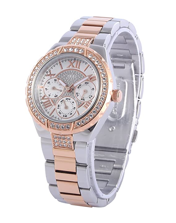 Amazon.com: GUESS Womens W0111L4