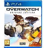 Overwatch Origins Edition (PS4) UK IMPORT REGION FREE VERSION
